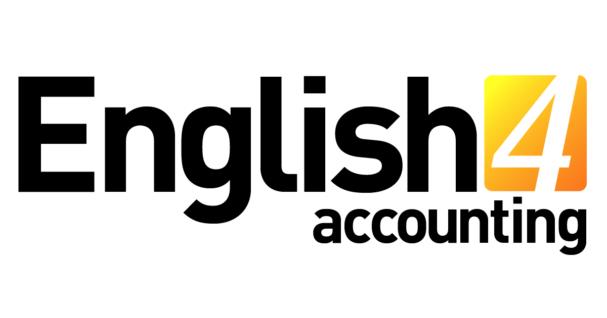 English4Accounting logo